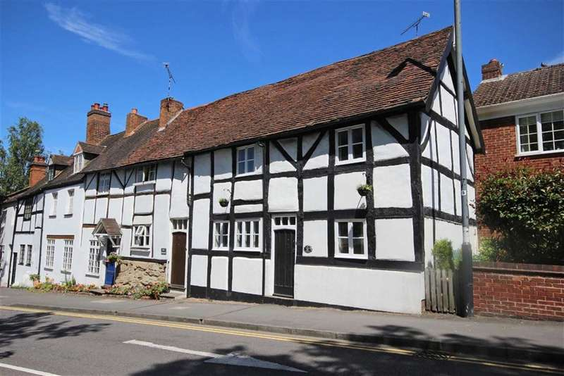 4 Bedrooms Cottage House for sale in Saltisford, Warwick, CV34