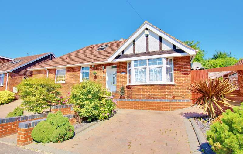 4 Bedrooms Chalet House for sale in Lime Avenue, Sholing