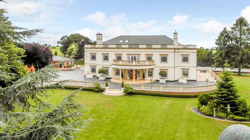 7 Bedrooms Detached House for sale in , Great Totham, Essex, CM9