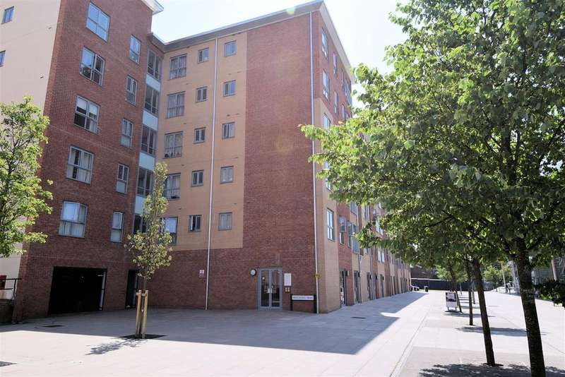 3 Bedrooms Flat for sale in Englefield House,, Reading