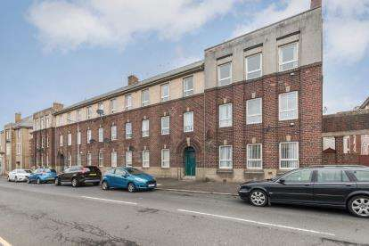 1 Bedroom Flat for sale in Content Street, Ayr