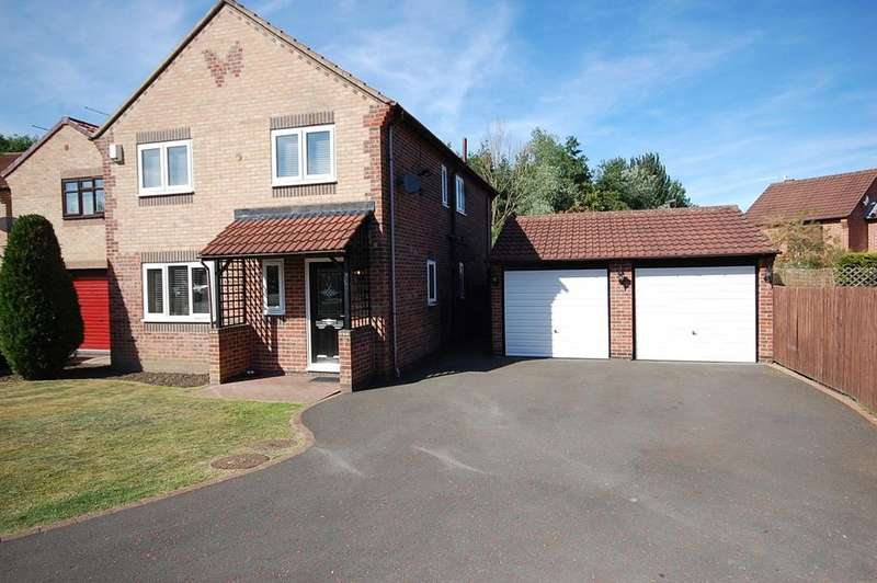 4 Bedrooms House for sale in Festival Park