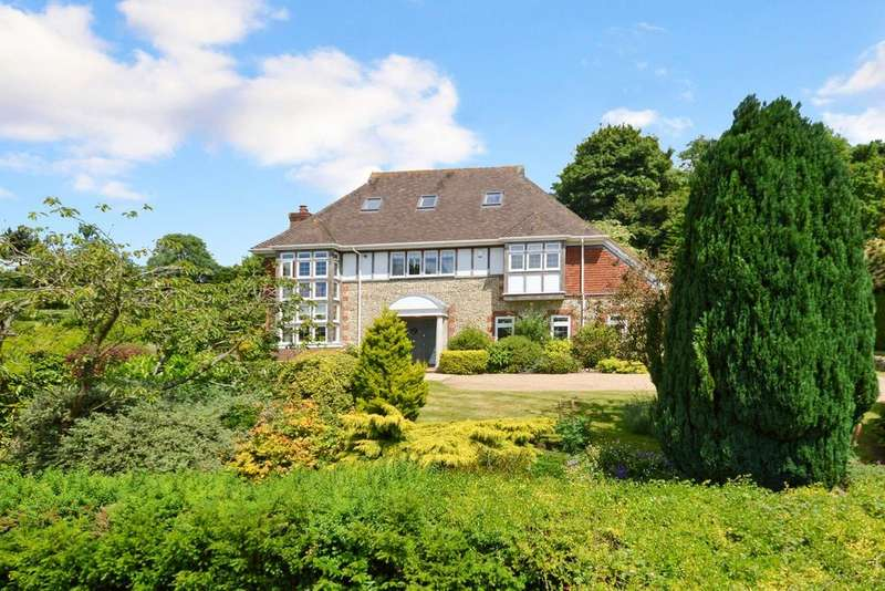 5 Bedrooms Detached House for sale in Lenham, ME17