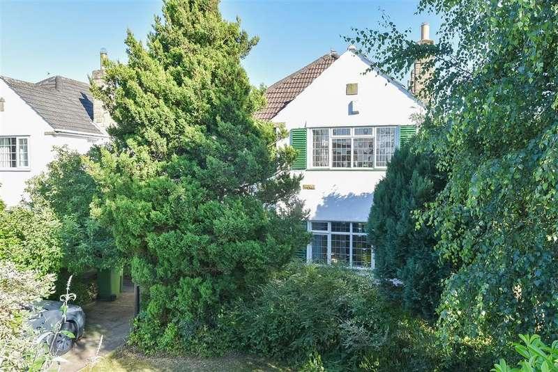 5 Bedrooms Detached House for sale in Hallcroft Lane, Copmathorpe, York
