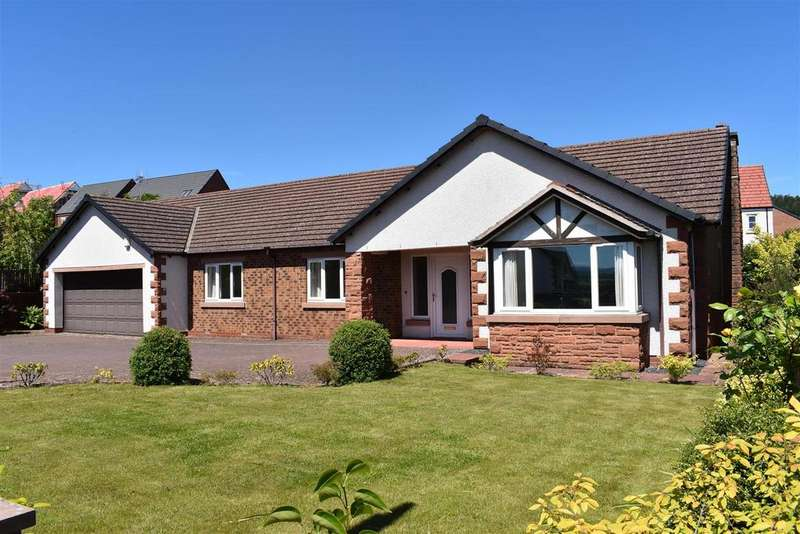 3 Bedrooms Bungalow for sale in Pear Tree Way, Penrith