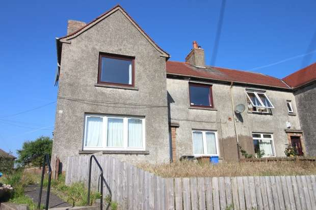 3 Bedrooms Flat for sale in Factory Road, Leven, Fife, KY8 1BB