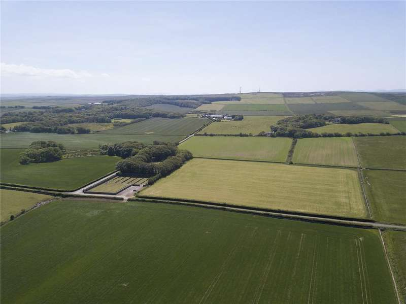 Farm Commercial for sale in Castletown, Thurso, Caithness