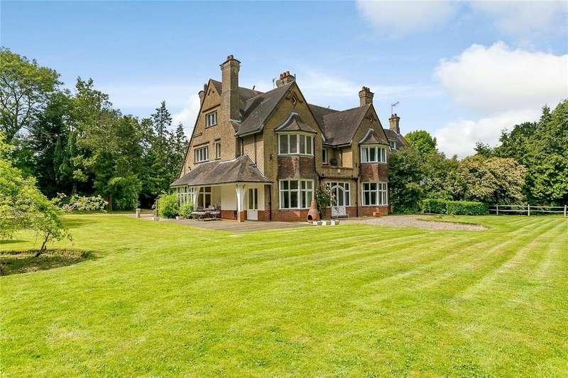 8 Bedrooms House for sale in Philpots Lane, Hildenborough, Tonbridge, Kent