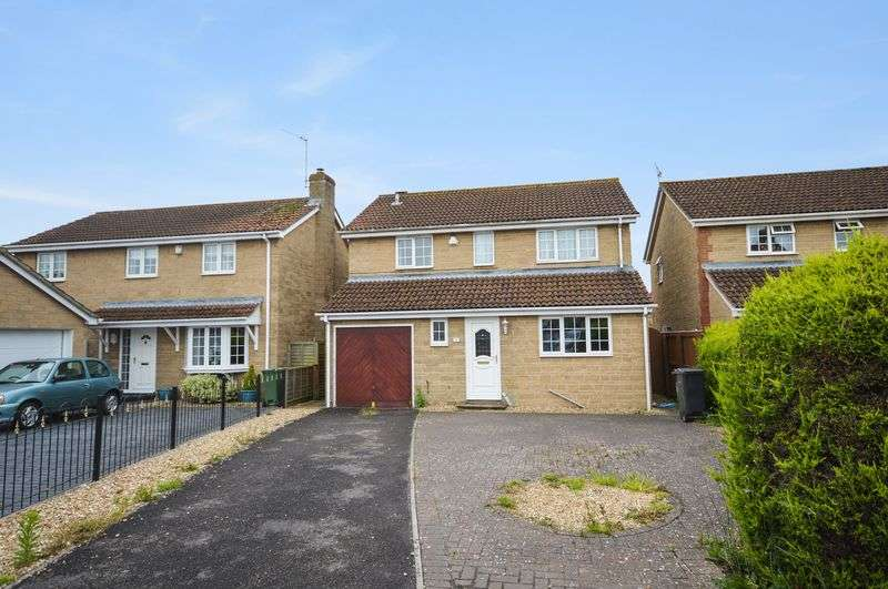 4 Bedrooms Property for sale in Old Market, Martock