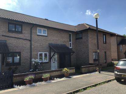 2 Bedrooms Terraced House for sale in Goodwood, Great Holm, Milton Keynes, Buckinghamshire