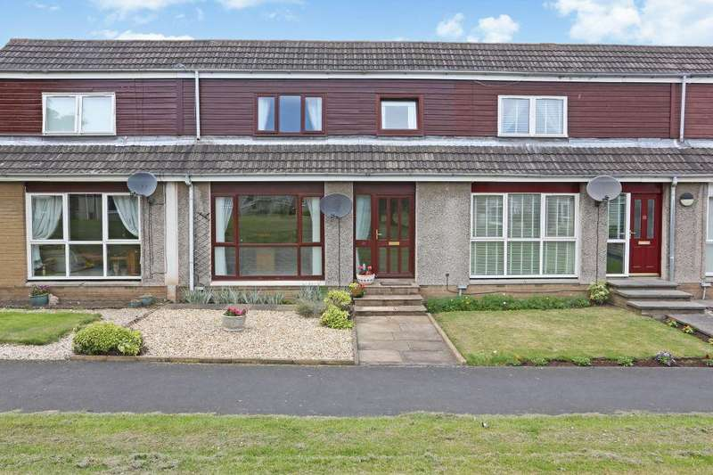 4 Bedrooms Terraced House for sale in 28 Whitehill Gardens, Musselburgh, East Lothian, EH21 6PQ