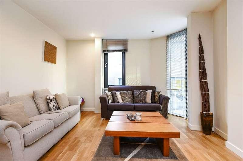 2 Bedrooms Apartment Flat for sale in Milliners House, Bermondsey Street, London Bridge, SE1