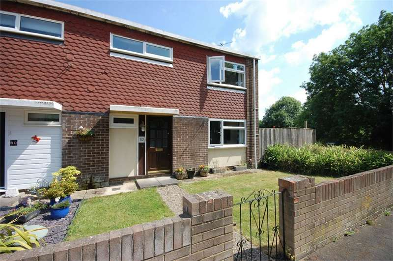 3 Bedrooms Semi Detached House for sale in St Annes Road, Aylesbury, Buckinghamshire