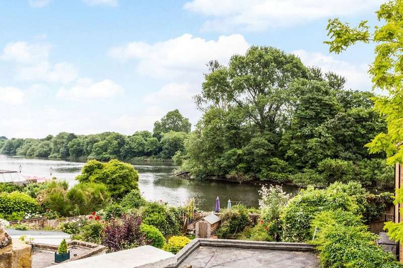 3 Bedrooms House for sale in Church Street, Old Isleworth Riverside, TW7