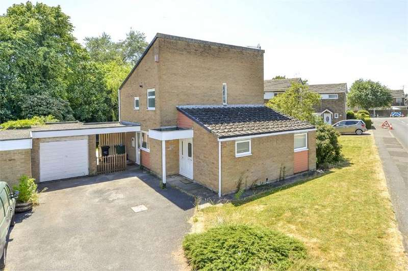 3 Bedrooms Detached House for sale in The Lawns, Corby, Northamptonshire