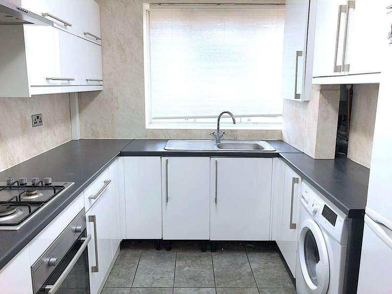 3 Bedrooms Maisonette Flat for sale in Newton House, London E1 2QP