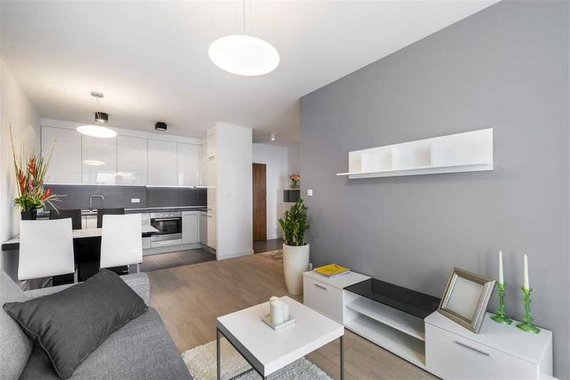 1 Bedroom Apartment Flat for sale in Reading, Reading