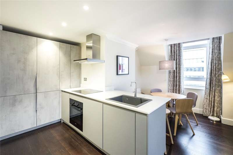 1 Bedroom Flat for sale in Little Adelphi, 10-14 John Adam Street, London, WC2N