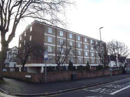 1 Bedroom Flat for sale in Tavistock Court, Sherwood, Nottingham