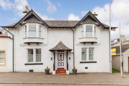 8 Bedrooms Semi Detached House for sale in Station Road, Inverkip