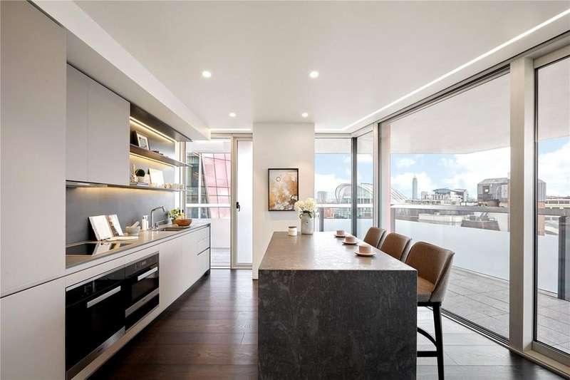 2 Bedrooms Flat for sale in Nova Building, 65 Buckingham Palace Road, London, SW1W