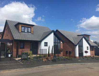 3 Bedrooms Bungalow for sale in Seaton