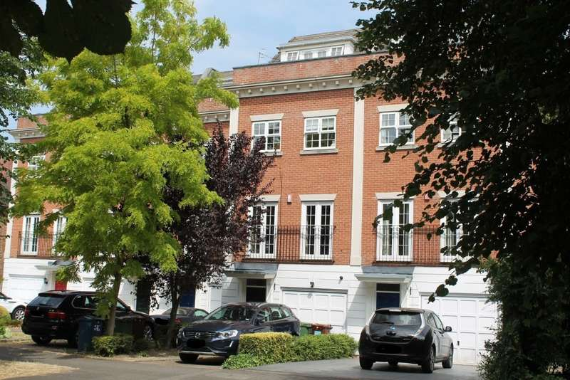 4 Bedrooms End Of Terrace House for sale in Roxborough Avenue, Harrow on the Hill, HA1
