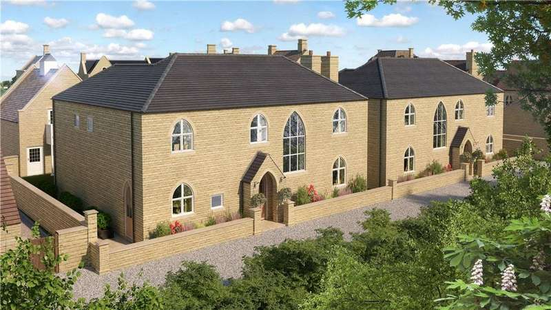 5 Bedrooms Residential Development Commercial for sale in Highworth, Leamington Road, Broadway, Worcestershire, WR12