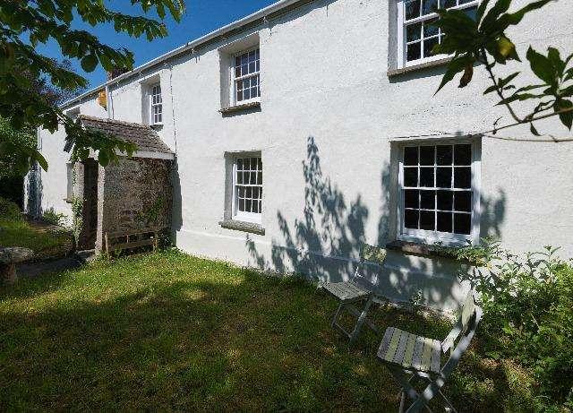 4 Bedrooms House for sale in St Aldhelm, Chapel Amble, Chapel Amble