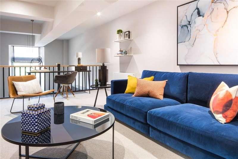 2 Bedrooms Maisonette Flat for sale in Apartment 8 Loft House, College Road, Bishopston, Bristol, BS7