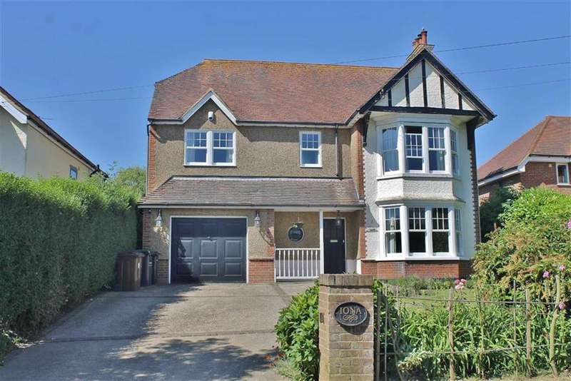 4 Bedrooms Detached House for sale in Norwood Lane, Meopham, Meopham