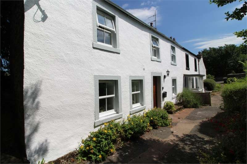 3 Bedrooms Cottage House for sale in CA10 2RQ Conn Cottages, Bampton, Penrith, Cumbria
