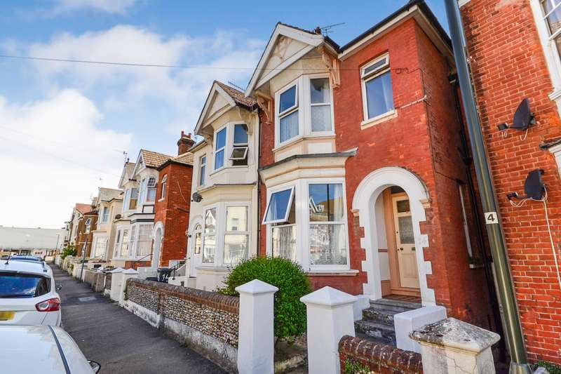 5 Bedrooms House for sale in Linden Road, Bexhill On Sea, TN40