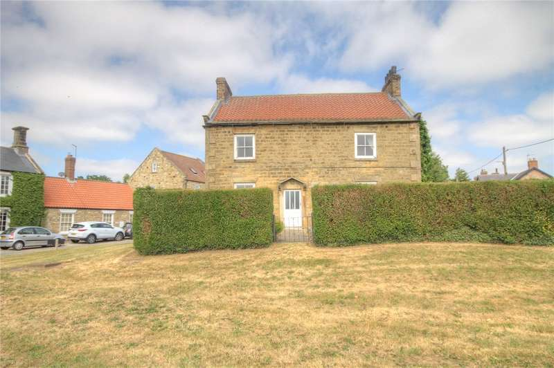 3 Bedrooms Detached House for sale in Summerhouse, Darlington, DL2