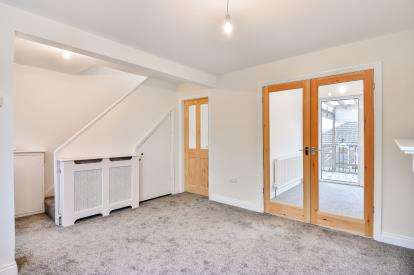3 Bedrooms Semi Detached House for sale in Hargrove Avenue, Burnley, Lancashire, BB12