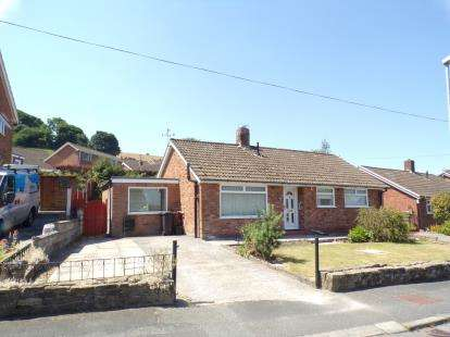 3 Bedrooms Bungalow for sale in Pistyll, Milwr, Holywell, Flintshire, CH8