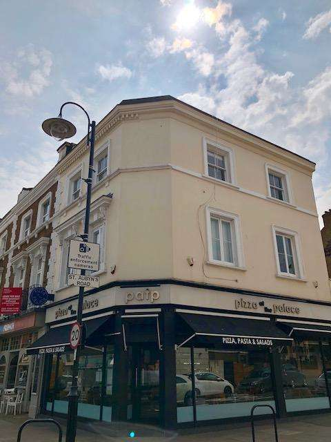 Residential Development Commercial for sale in Westow Hill, Upper Norwood, London, SE19 1SB
