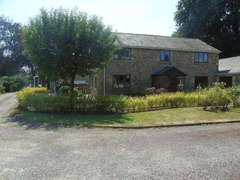 6 Bedrooms Semi Detached House for sale in Green Lane, Lancaster
