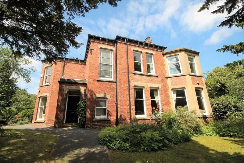 5 Bedrooms Detached House for sale in Hartburn Village, Hartburn, Stockton-On-Tees