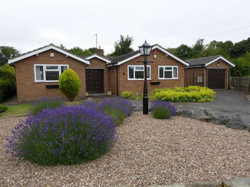 4 Bedrooms Bungalow for sale in Grantham Avenue, Scartho