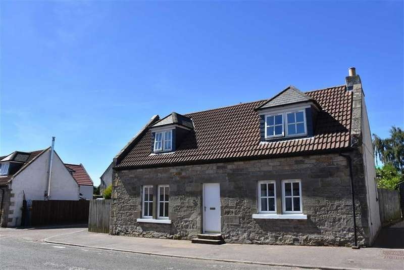 3 Bedrooms Detached House for sale in 35D, Main Street, Springfield, Fife, KY15