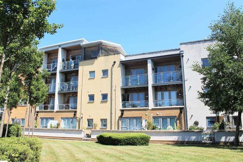 2 Bedrooms Property for sale in Merchant Square, Portishead