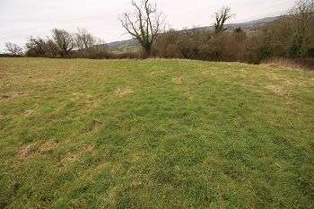 Land Commercial for sale in Farmland at Hinton Blewett