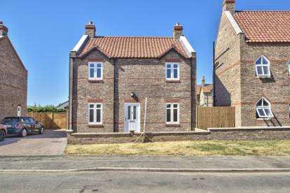 4 Bedrooms Detached House for sale in Bridge Street, Chatteris