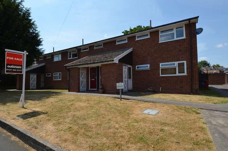 1 Bedroom Flat for sale in Showell Green Lane, Sparkhill, Birmingham, B11