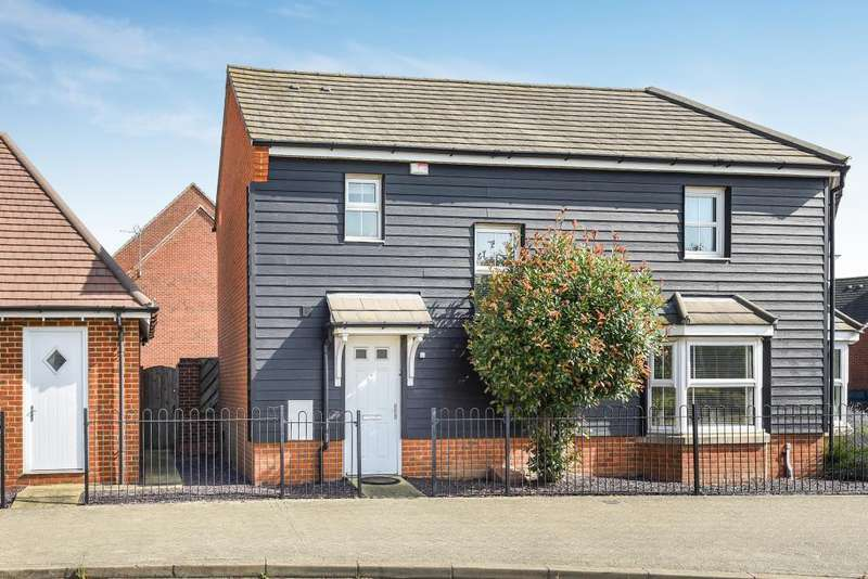 3 Bedrooms House for sale in Jennett's Park, Berkshire, RG12