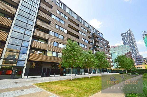 1 Bedroom Apartment Flat for sale in Amelia Street, Elephant and Castle, SE17