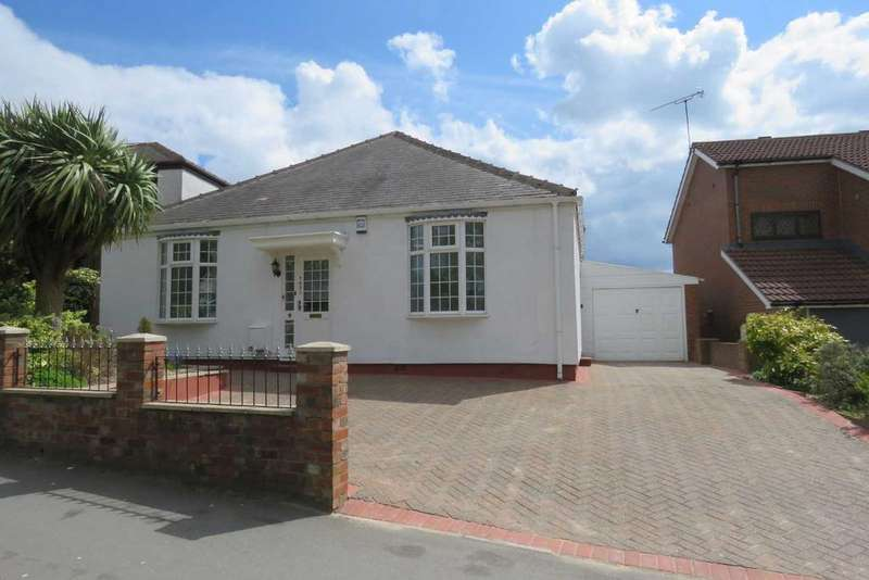 3 Bedrooms Bungalow for sale in Richmond Road, Sheffield, S13 8LU