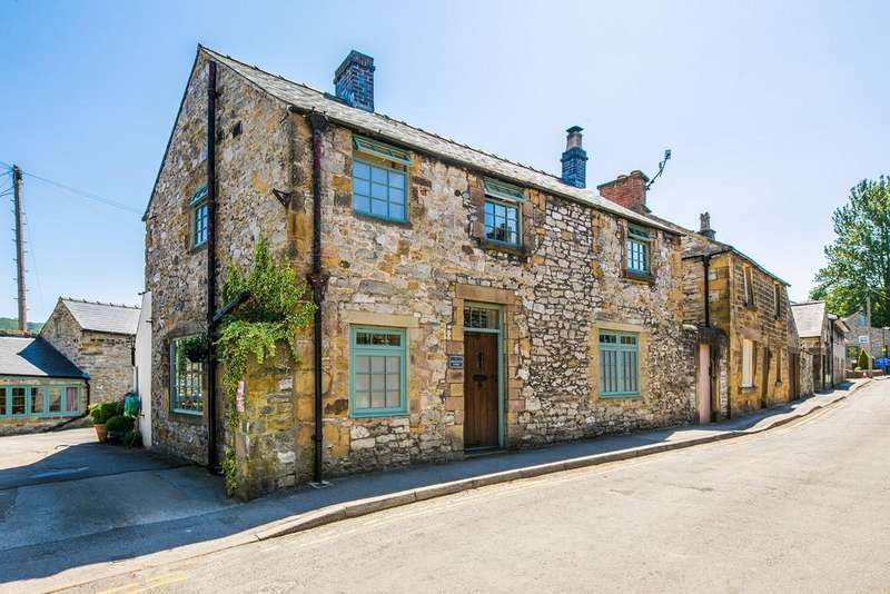 2 Bedrooms Detached House for sale in Butts Road, Bakewell