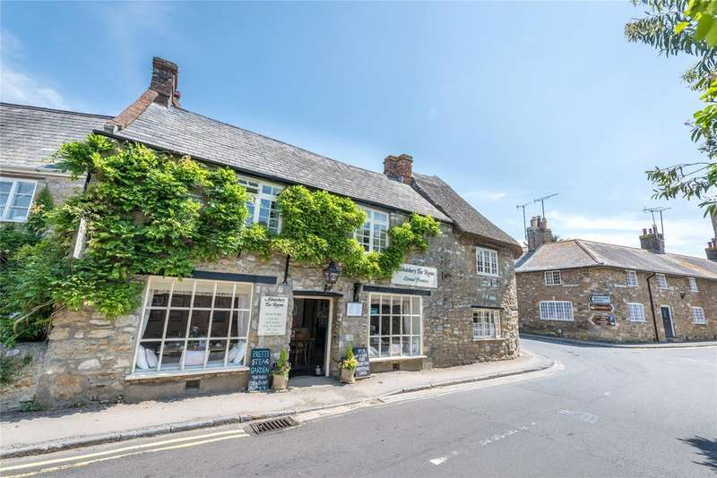 5 Bedrooms Detached House for sale in Rodden Row, Abbotsbury, Weymouth, Dorset